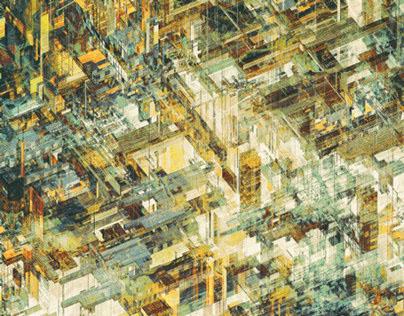 Art Tile for Adobe Creative Cloud Mosaic