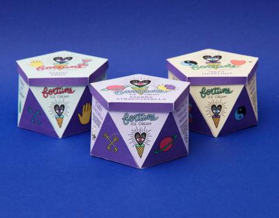 Fortune Ice Cream