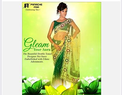 asiana.tv _Royal Sarees panache india