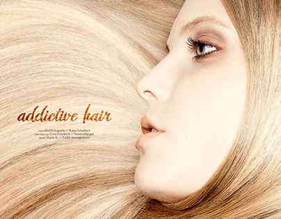 ADDICTIVE HAIR