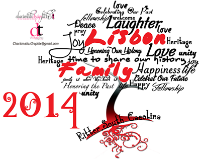 typography and family