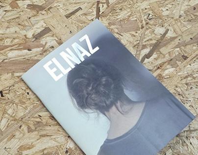 'Elnaz' Magazine.