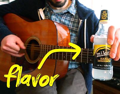 Mike's Hard Lemonade - 15 Years of Flavor and Fun