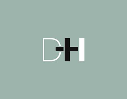 Downtown Hope Branding Guidelines