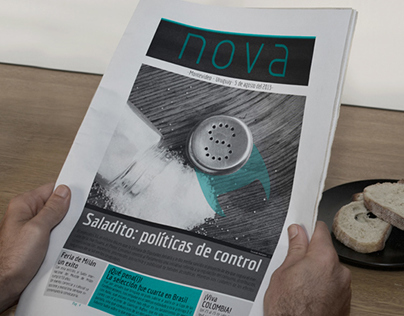 Nova Newspaper