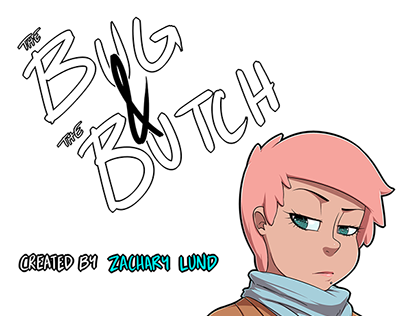 The Bug & The Butch (One shot)
