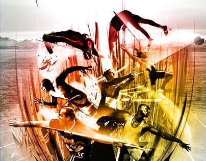 Atletismo / Photo Manipulation