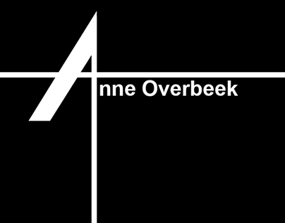 Art director for anneoverbeek