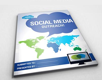 Social Media Brochure Preview