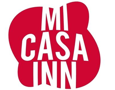 Full advertising campaign: Mi Casa Inn