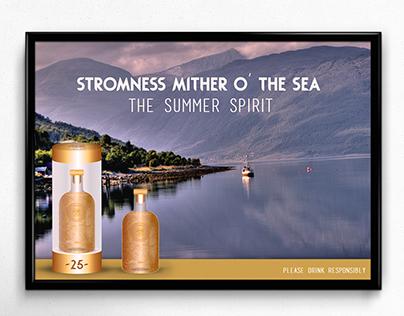 Stromness Whisky
