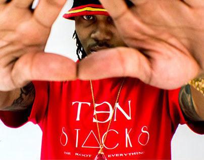Ten Stacks