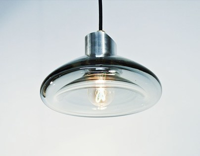 The Boolean Lamp and Pendant