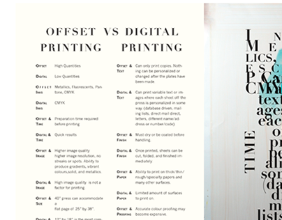 Printing Manual