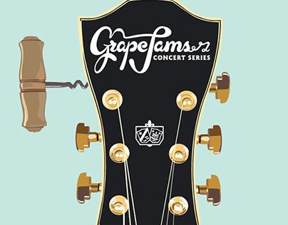 Grape Jams 2014