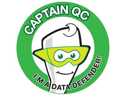 Captain QC