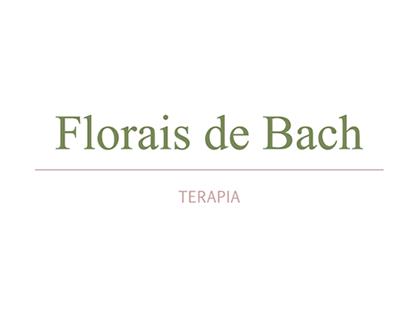 FLORAIS DE BACH LISBOA | logo