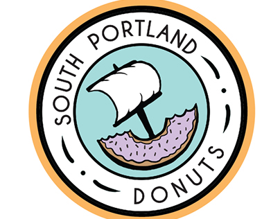 South Portland Donuts
