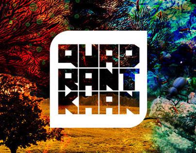 Quadrant Khan Branding and Website