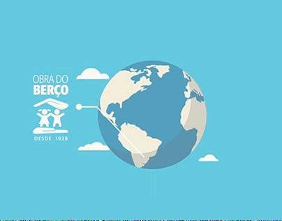 OBRA DO BERÇO - DONATE YOUR VIEW