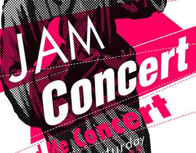 JAM Concert