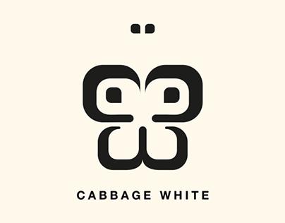 Cabbage White Logo