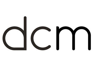 DCM Ident (D&AD Brief)
