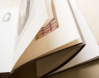 Coffe Package Design Book