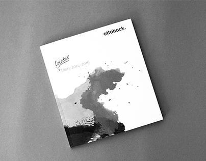 Creative Diary // Kreatives Tagebuch