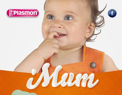 iMum | Plasmon