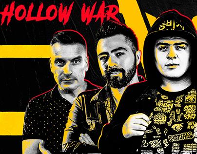 Hollow War - ElGamerWicho, AstroGaming