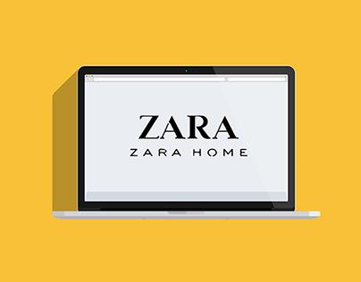 ZaraHome
