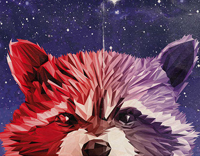 Guardians of the Galaxy - Poster Posse #9