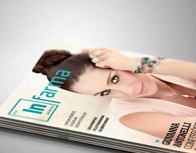 Revista Infarma