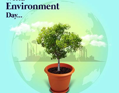 environment day, world environment day