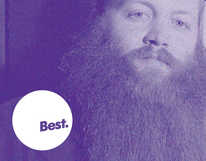 Best Awards 2014 / Campaign