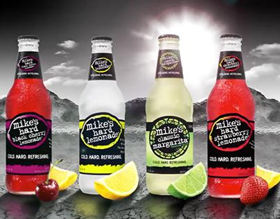Mike's Hard Lemonade - Pouch