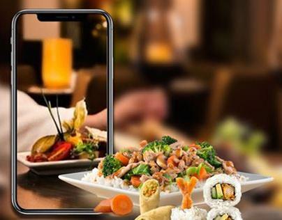 All About Restaurant App Builder