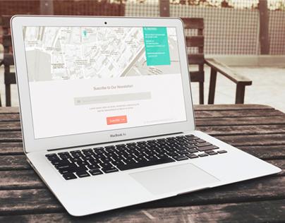WebdyDeveloper Website