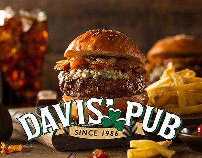 Davis' Pub - Annapolis, MD