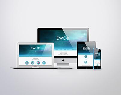 Web Ewok Ingeniería