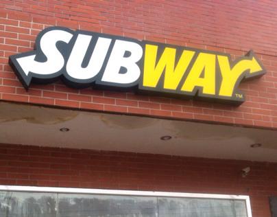Subway San Fernando de Apure