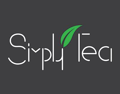 Simply Tea Packaging