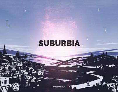 SUBURBIA WIP GIFs