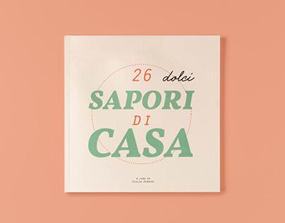 26 (dolci) Sapori di Casa - Cookbook