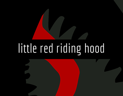 Book Cover | Little Red Riding Hood