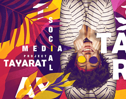 """TAYARAT """" social media project"""""""