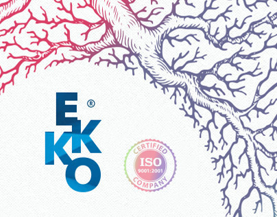EKKO — website
