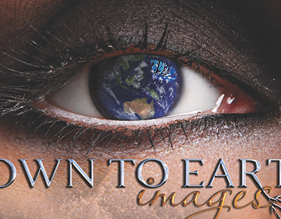 Down to Earth Images - Logo