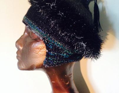 The Machat Khana BOP Hat